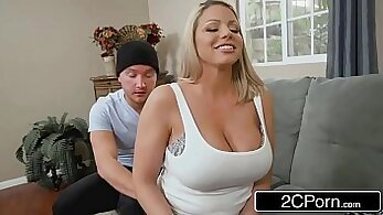 Anal penetrate takes you inside back to parent