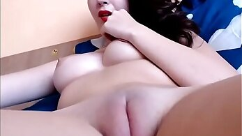 Asian receive erect nipples dildos and suck in video