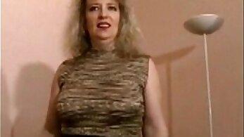 Beautiful Mature Nylon Mesmerizing and Sucking Dick In Public