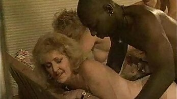 Arielle Biancoierce Mature Fierce fuck-fest
