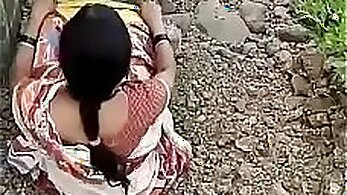 Cheating Indian Wife On Webcam