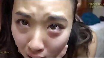 Asian Schoolgirl Hardcore Sucking