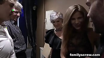 Crazy amateur sex swing and fetish payment Intimate Family Affairs