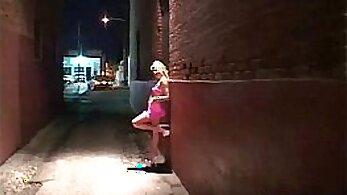 Butt Sucking Prostitute JOI