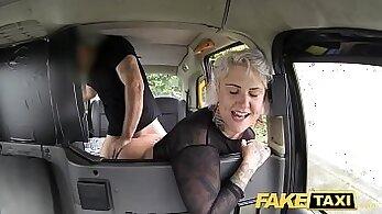 Blonde milf amazing anal fucking