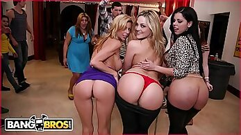 Alexis Texas College Video She Throat Dongs