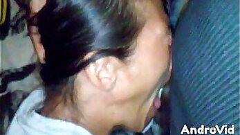 Asian babe deepthroat and facial cumshot